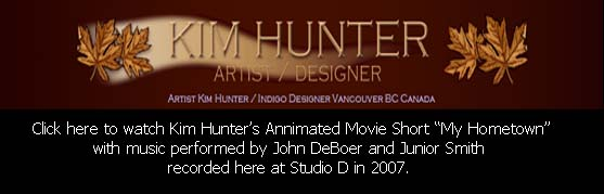 Watch Kim Hunter's Annimated Movie Short!